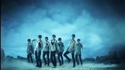 U-kiss-neverland (full Dance)