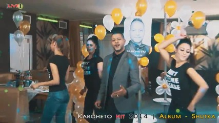 Karcheto Hit 2014 - Mi chai si nai shukar