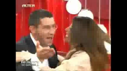 Ζαφείρης Μελάς,Eisai Amartoli