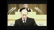 = Поющие вместе = Такого как Путин