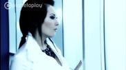 Джена - Не ставаш ( Официално видео, високо качество )
