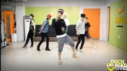 Vixx - Rock Ur Body ( Dance practice)