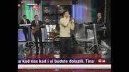 Merso Hajdarpasic - Live - - Odlazis Odlazis