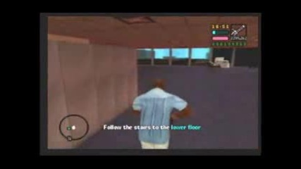 Gta Vice City Stories - Final Mission