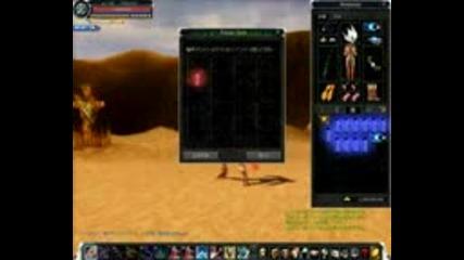 Cabal Online X - Mas Event