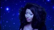 Alicia Keys - Girl On Fire ( Inferno Version ) feat. Nicki Minaj
