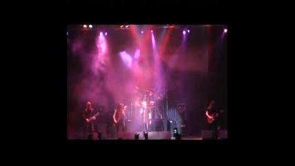Кипелов - Без Тебя Live 2007