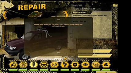 Cross Racing Championship Extreme [+ Uaz 4x4 Off Road Racing 2]