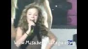 Maria Isabel Nochevieja 2006