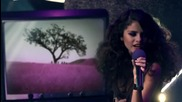 Selena Gomez & The Scene - Love you like a love song + Превод