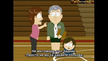 South Park С12 Е13 + Субтитри