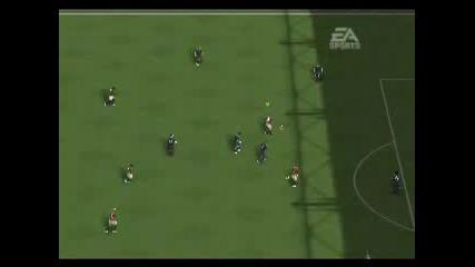 Fifa 08 - Goal