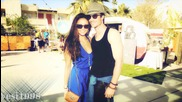Nina Dobrev and Ian Somerhalder ~ Никой не може да го прави така както нас