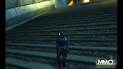 Tier 10 Death Knight Preview
