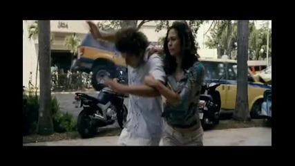 Бързи и Яростни 5 - трейлър 2 / Fast Five Movie Trailer 2 Official (hd)