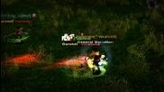 Silkroad Online ( rsro) 106ff Spear Hybrid Full nova +5-7 Pvp