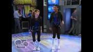 Раздвижи се (бг аудио) Сезон 1 Епизод 15 // Shake it up