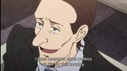 Lupin Iii (2015) Episode 14