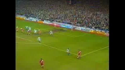 Mcmanaman - Liverpool Vs. Blackburn