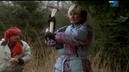 Семейство Крумборг - Приключения в галоп - ( Целият Филм Бг Аудио 1992)