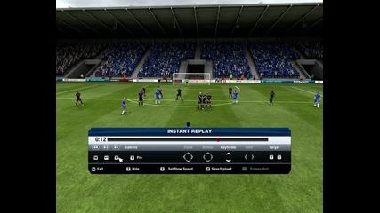 Fifa 13 - My Goal