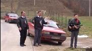 Sateliti - Audi ( Official video 2014)