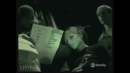 Avril Lavigne - Abc Family 1