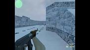 Counter Strike 1.6 head shooter666^mp3 vs m22v|great - Team* Axilis - Ivan