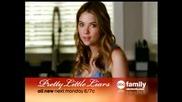 Pretty Little Liars S01e18 – Промо