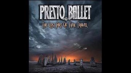Presto Ballet - The Mind Machine