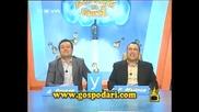 Господари на ефира с Иван Кристоф с над 300кмч на мотор