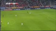 ВИДЕО: Гърция – Северна Ирландия 0:2