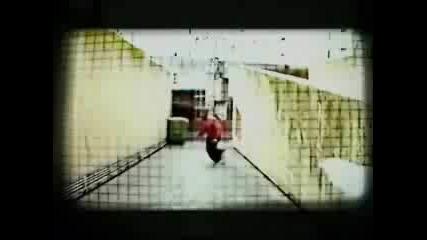 Sebastiens Fucans - FREERUN