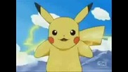 Pikachu&buneary - Canвґt Help Falling In Love