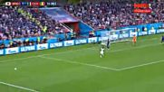 World Cup 2018 Япония - Сенегал