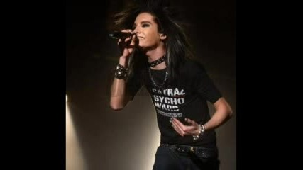 Bill Kaulitz - When You Came Into My Life