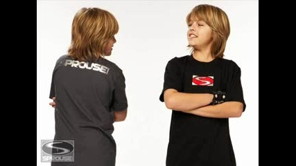 Dylan and Cole Sprouse - Any thing you can do