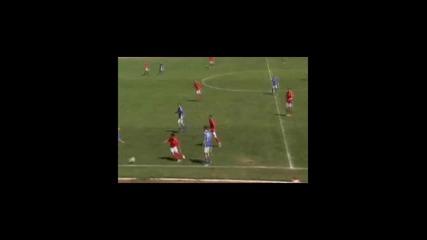 Спортист Своге 1 - 0 Цска