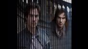 Damon vs. Stefan