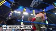 REVIVE SmackDown en 7 minutos: WWE Ahora, Sep 18, 2020