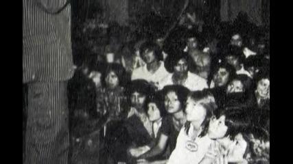 Los Pasteles Verdes- hipocresia-1977