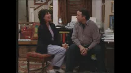 Youtube - 8 Simple Rules - Bloopers