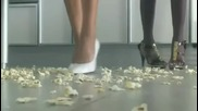 Бг превод+lyrics: David Guetta Feat. Akon - Sexy Chick (bitch) Official Video Hd Uncensored