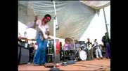 Jimi Hendrix - Live At Woodstock Part 3