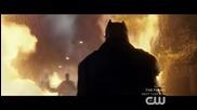 Батман срещу Супермен: Зората на Справедливостта (2016) - Официален Трейлър