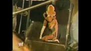 WWE - Тори И Сейбъл В Playboy