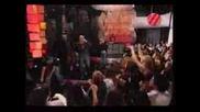 Wisin Y Yandel - Sexy Movimiento(live)