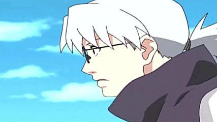 Amv Naruto and Kurama - My Deamons