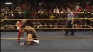 Wwe Nxt 02.01.2014 - Alexander Rusev vs Kofi Kingston