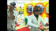 Мисия Слепец - Трудна Работа Big Brother 4 - 01 11 2008